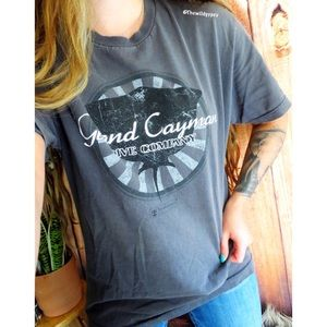 Vintage Grand Canyon oversized tee 🌿